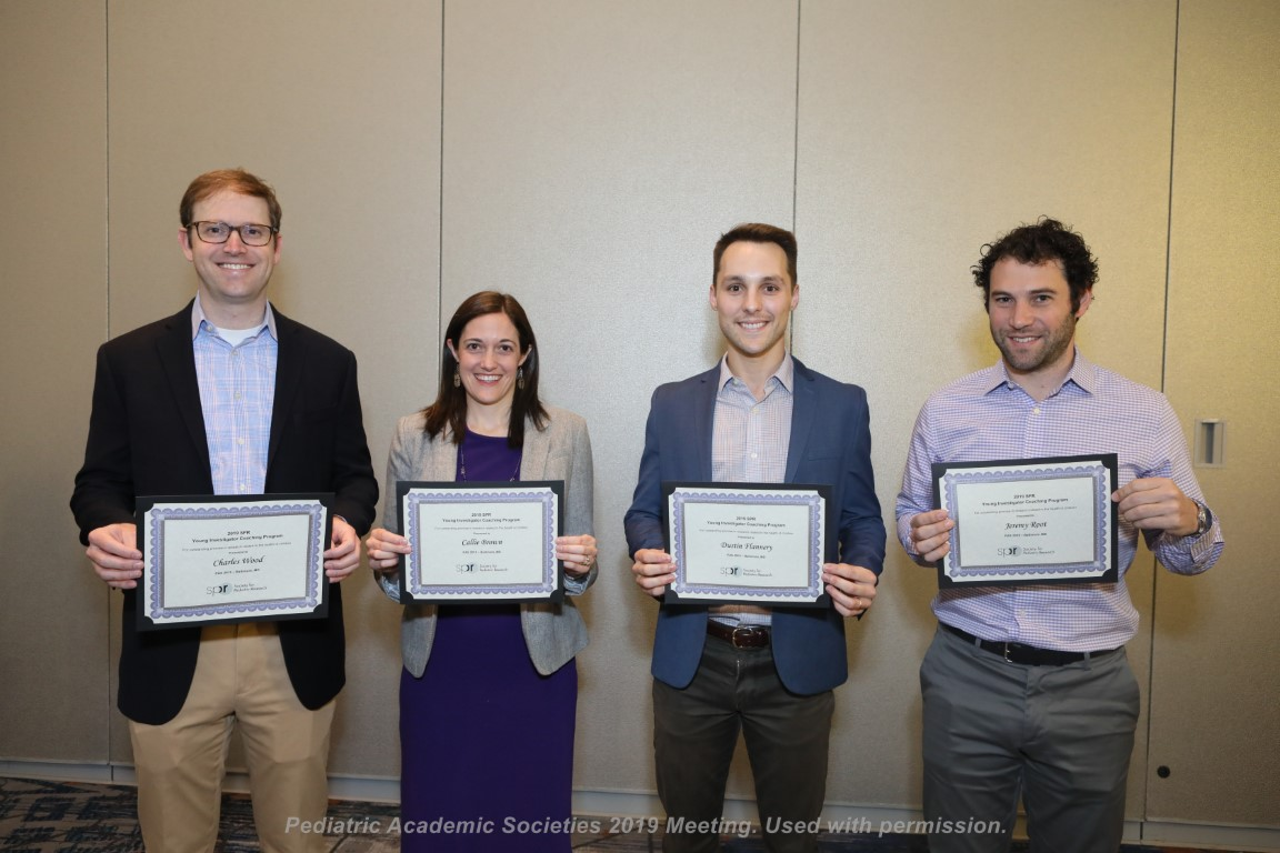Awards | Funding – Society for Pediatric Research