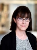"""<font size=""""4"""">Lindsay Burrage, MD, PhD</font>"""